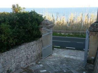 Villa Luisa pineta sul mare tra Tricase Porto e Castro