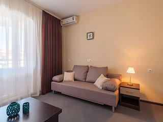 Apartmen near Olympic Park and best beaches, Vesyoloe