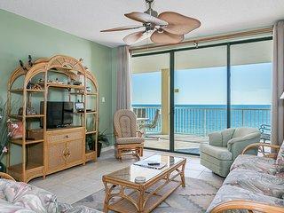 Summer House On Romar Beach #804B