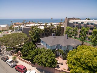 Historic La Jolla Village Home