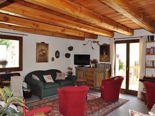 appartamento di charme- Bardonecchia - Borgo Vecchio- 4/6 persone