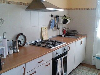 Alquiler de casa completa con patio en Viveiro