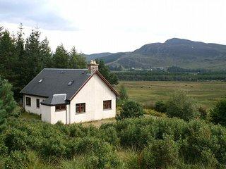 IN515 Bungalow in The Cairngor, Crathie