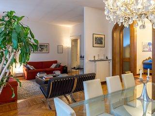 Appartamento di lusso nel cuore di Brera