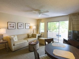 Walk to Beach & Shopping. Kapaa Condo 1 Bedroom 1 Bath Full Kitchen