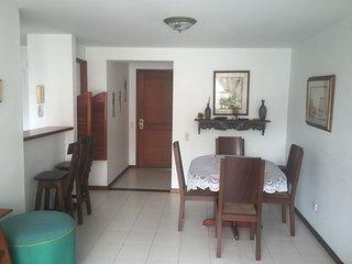Affordable two bedroom apartment in El Poblado