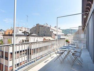 Gros Terrace La Zurriola - Iberorent Apartments