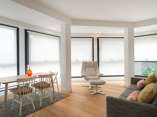Easo Center - Iberorent Apartments, Donostia-San Sebastián