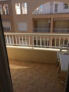 Apartment - 300 m from the beach, Guardamar del Segura