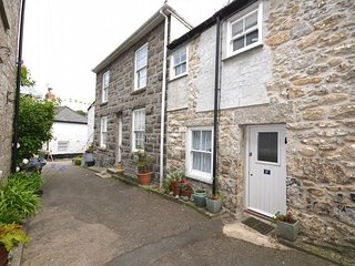 MOUSE Cottage in Mousehole
