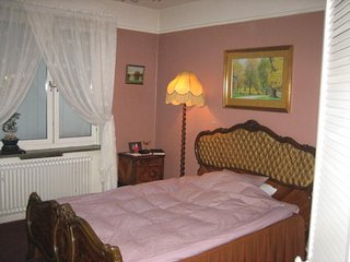 Cosy well located B&B-directly at Globen Ericsson
