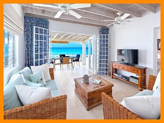 Stunning 2 Bed Beachfront Apartment - WiFi, Mullins