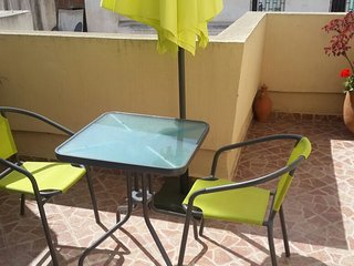 Apartment - 10 km from the beach, Casablanca