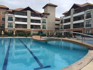 Mediterrane Resort, Aquiraz