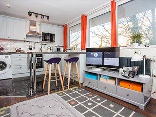 Lovely 1BR Apartment in Peckham Rye, Londres