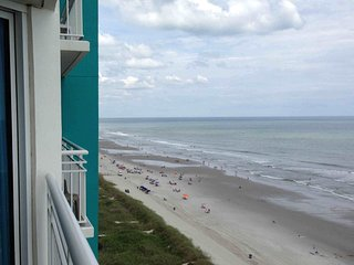 Seaside Resort, Myrtle Beach