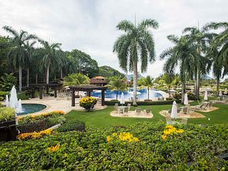 Los Suenos Resort Bella Vista 3F- Family ~ RA141992, Herradura