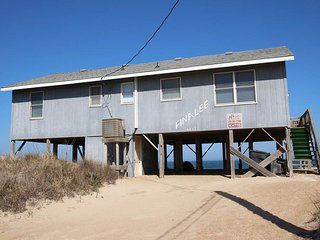 Finalee - Kitty Hawk Home ~ RA140924
