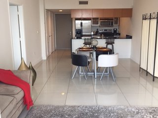 Gorgeous 1 bedroom apt at Miami Downtown