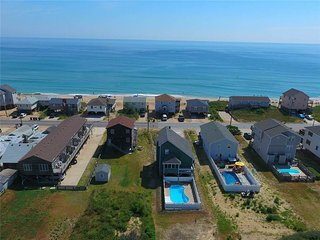 Windsong Condo 4D ~ RA140966, Kitty Hawk