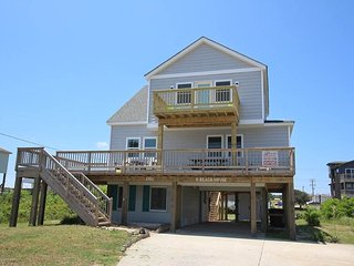 R Beach House ~ RA140941, Kitty Hawk