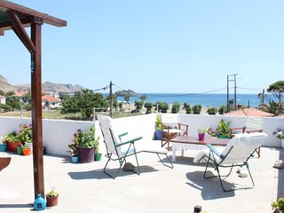 Two Bedroom Apartment - Aumkara Apartments, Skala Eressou
