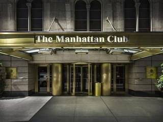 The Manhattan Club -Fri-Fri, Sat-Sat, Sun-Sun only!