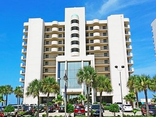Tropic Shores Resort - Fri-Fri, Sat-Sat, Sun-Sun only!  Inbox x, Daytona Beach Shores