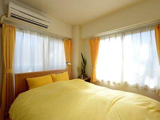 Nishi-Ogikubo 1BR apartment Type-A1 (SSH-A1) 4F