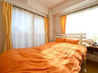 Nishi-Ogikubo 1BR apartment Type-B1 (SSH-B1) 6F, Suginami
