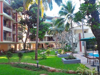The Tubki Resort -Garden Estate 2BHK