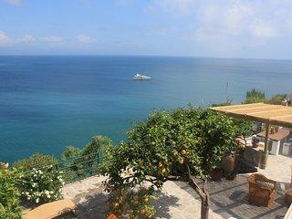 Villa Margherita e la Casa di Ale, angoli di paradiso!