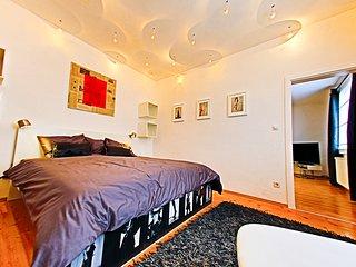 Modern Apartment Vienna, Schwechat