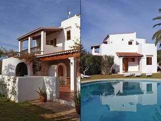 Splendid Villa in the Heart of Ibiza