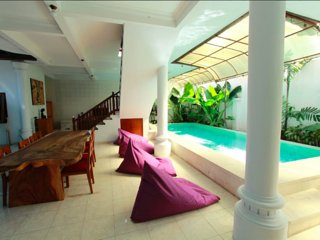 Amazing Villa Made for 6 people in the center of Seminyak