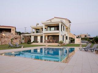 Villa Ira Chania, Chania Town
