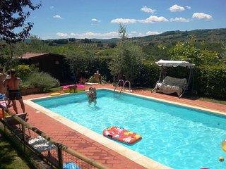 Tognazzi Casa Vacanze - Appartamento Timo
