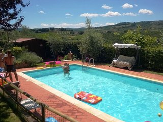 Tognazzi Casa Vacanze - Appartamento Salvia