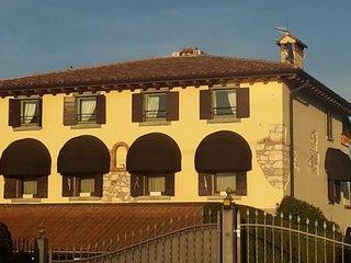 Olè House Appartamento Giglio, Bardolino