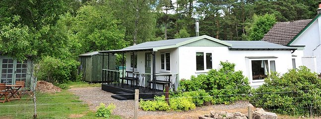 Studio Holiday Cottage Perthshire