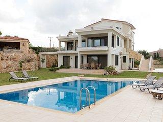 Villa Artemis Chania