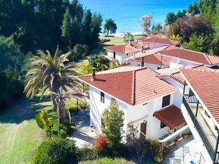 Negley Sea Side Villa, Elani, Kassandra, Kallithea