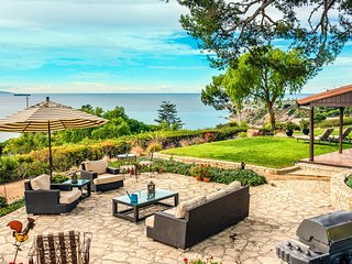 Palos Verdes Beauty, Sleeps 6