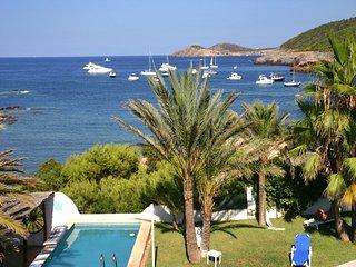 Ferienhaus am Meer 174
