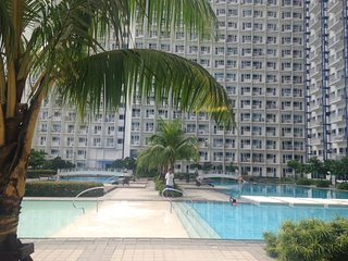 Jazz Residences 2 Bedroom Unit For Rent