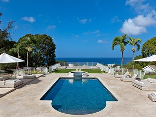 High Breeze - Tropical Luxury with Stunning Views