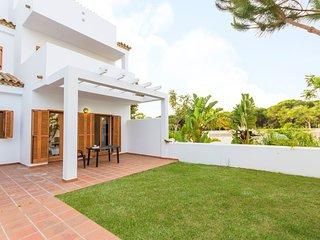 Apartamento Planta Baja en Residencial Carrajolilla