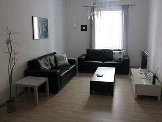 Spacious apartment in great location - St. Julians