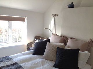 1 Church Terrace - Bodfari, Denbighshire, Wales - Sleeps 3