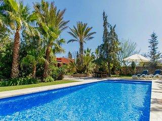 Ibiza Ferienhaus bei San Jose